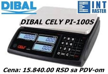 dibel 100s